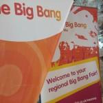 big bang banners