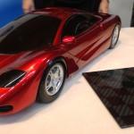 composites car
