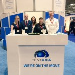 Pentaxia at the Advanced Engineering Show