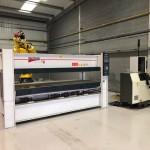 Robot - Press