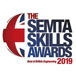 SEMTA Skills Awards 2019