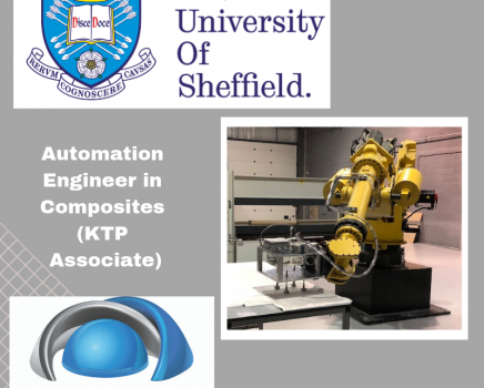 University of Sheffield Collaboration