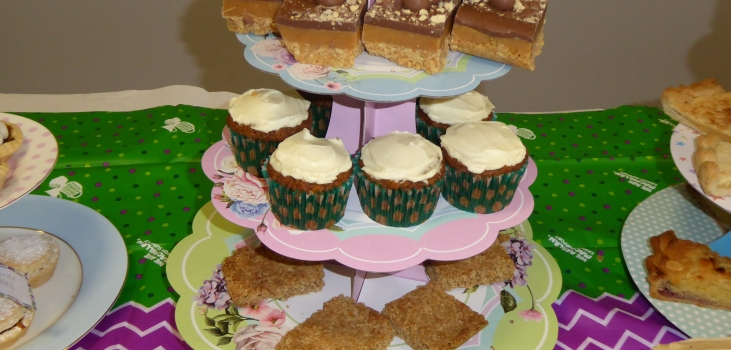 Macmillan World's Biggest Coffee Morning