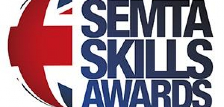 SEMTA Skills Awards 2019