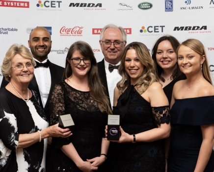 SEMTA Skills Award Winners 2019