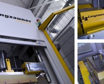 Langzauner Perfect Composite Press